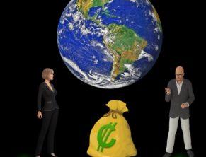 Międzynarodowe kredyty