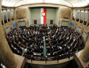Polski Seimas